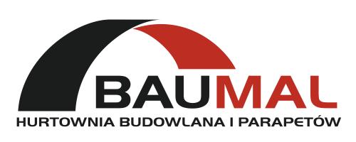 Baumal - logo