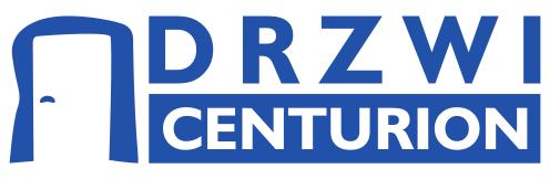 Centurion - drzwi - logo