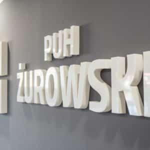 Salon okien idrzwi - Koszalin