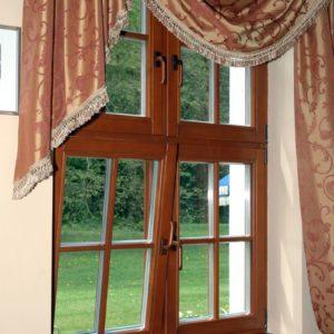 Realizacje - okna