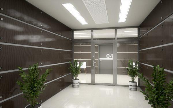 MB 45 drzwi