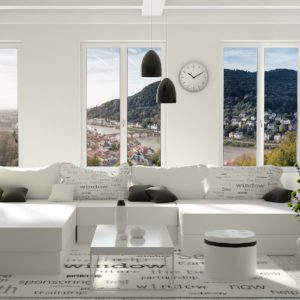 IGLO Light - salon